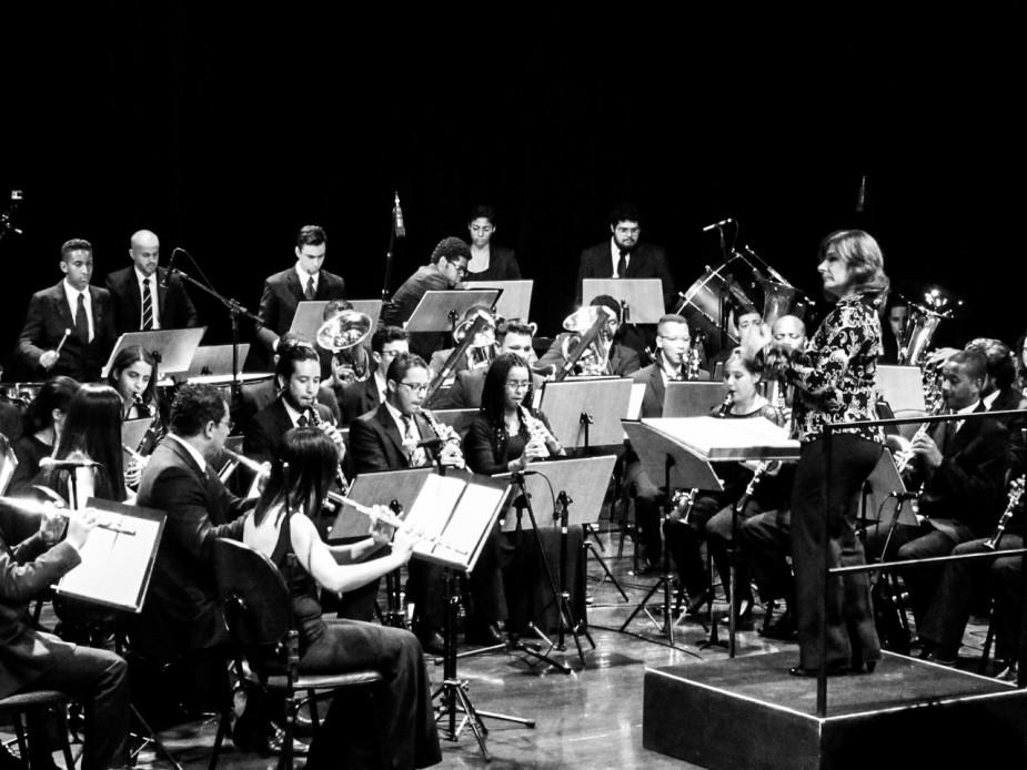 Banda Sinfônica Paulista: um projeto a ser apoiado!